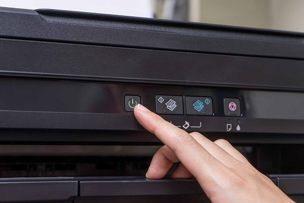 how to erase printer memory
