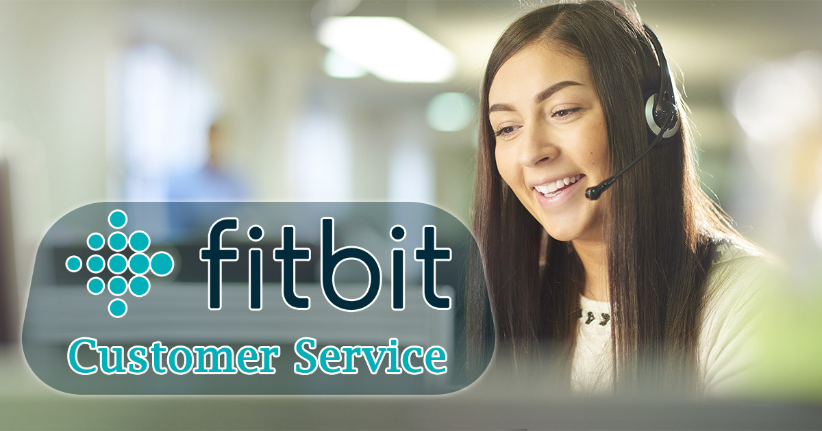 Fitbit-CustomerService