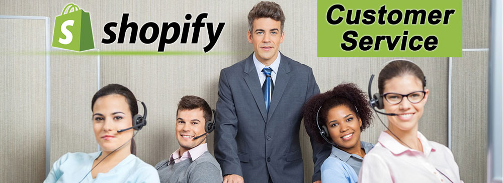 shopify-customer-service-number