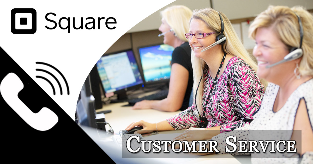 square-customer-service-number
