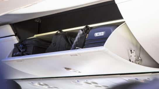 United Airlines Business Class Baggage Allowance