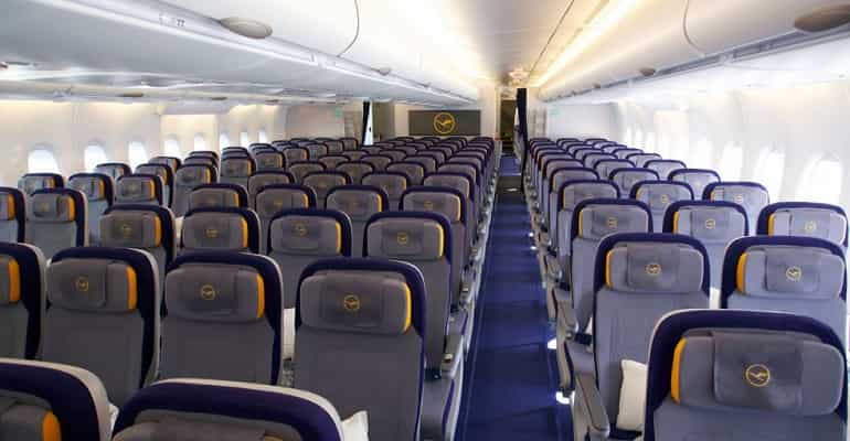 lufthansa airlines reservations